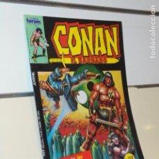 Cómics: CONAN EL BARBARO VOL. 1 Nº 122 - FORUM. Lote 262630295