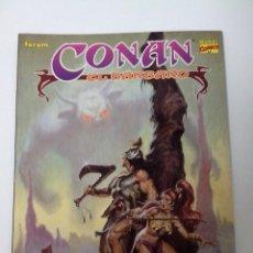 Cómics: COMIC CONAN EL BARBARO CONAN EL DESTRUCTOR Nº 10 COMO NUEVO. Lote 262648500