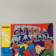 Cómics: ESTELA PLATEADA Nº 8 FORUM. Lote 262656630