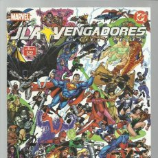 Cómics: JLA VENGADORES 3 DE 4, 2004, FORUM, MUY BUEN ESTADO. Lote 262697205