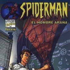 Cómics: SPIDERMAN: EL HOMBRE ARAÑA VOL.1 Nº 3 - FORUM. Lote 262698690
