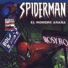 Cómics: SPIDERMAN: EL HOMBRE ARAÑA VOL.1 Nº 11 - FORUM. Lote 262700050