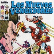 Cómics: LOS NUEVOS VENGADORES Nº 38 - FORUM - ESTADO EXCELENTE. Lote 262750995
