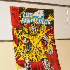 Cómics: LOS 4 FANTASTICOS VOL. 1 Nº 95 - FORUM. Lote 262771065