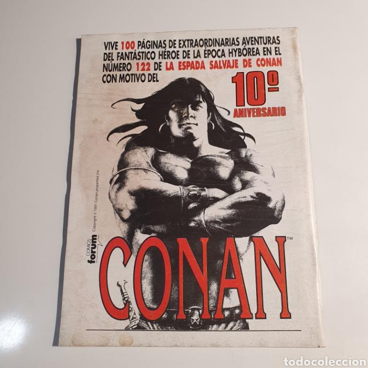 Cómics: Cómic, Nathan Never Num. 3 Operación Dragón. - Foto 2 - 262821895