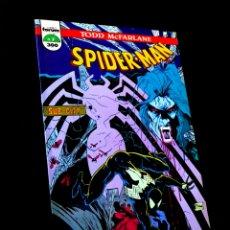 Cómics: EXCELENTE ESTADO SPIDER-MAN 7 COMICS FORUM PRESTIGIO TODD MCFARLANE. Lote 262863335