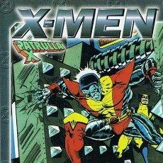 Cómics: CÓMIC X - MEN / LA PATRULLA X ¡LLANTO POR LOS NIÑOS! NÚMERO 8. Lote 262868855