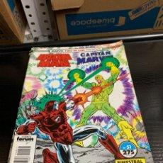 Comics: LOTE IRON MAN V1 FORUM Nº 51 A 58. Lote 262893585