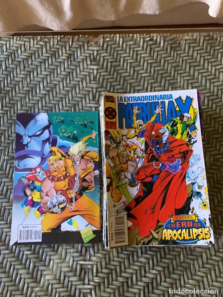 Cómics: La era del Apocalipsis Forum - Completa - 43 tebeos - Foto 3 - 262904840