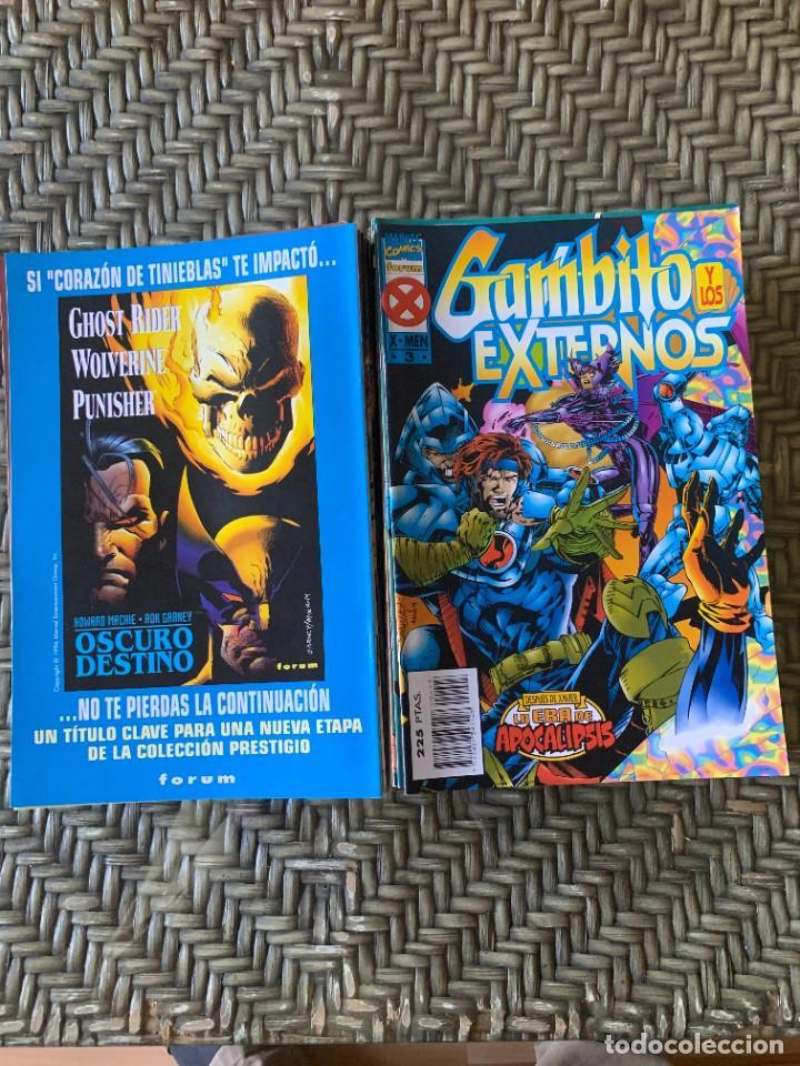 Cómics: La era del Apocalipsis Forum - Completa - 43 tebeos - Foto 25 - 262904840
