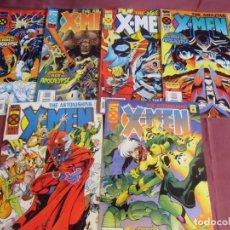 Cómics: X-MEN. MARVEL COMICS. ORIGINAL PRINTED IN CANADA.. Lote 262959075