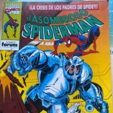 Cómics: ASOMBROSO SPIDERMAN 4. Lote 263001305