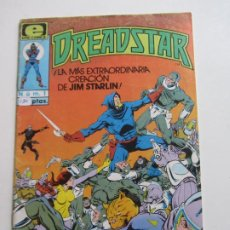 Cómics: DREADSTAR Nº 1 - EPIC COMICS JIM STRALIN FORUM MUCHOS EN VENTA, MIRA TUS FALTAS ARX97. Lote 263035200
