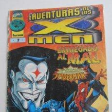 Cómics: LAS NUEVAS AVENTURAS DE LOS X-MEN VOL. 2 - Nº 7 - PLANETA 1997ARX98. Lote 263135320