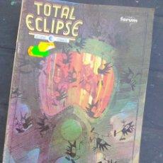 Cómics: TOTAL ECLIPSE Nº 4 (ECLIPSE - FORUM, 1989). Lote 263171170