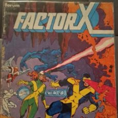 Cómics: FACTOR X 1. Lote 263203380