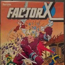 Cómics: FACTOR X 2. Lote 263203410