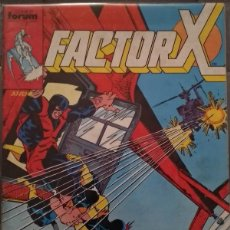 Cómics: FACTOR X 16. Lote 263203485