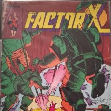 Cómics: FACTOR X 19. Lote 263203560
