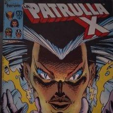 Cómics: PATRULLA X 77. Lote 263204585
