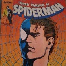 Cómics: SPIDERMAN 169. Lote 263206490