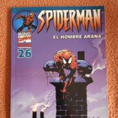 Cómics: SPIDERMAN LOMO AZUL 26 FORUM. Lote 263225130