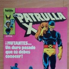 Cómics: LA PATRULLA X FORUM NUMERO 2 VOL 1 - POSIBILIDAD DE ENTREGA EN MANO EN MADRID. Lote 263232815