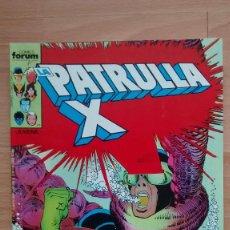 Cómics: LA PATRULLA X FORUM NUMERO 29 VOL 1 - POSIBILIDAD DE ENTREGA EN MANO EN MADRID. Lote 263232990
