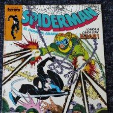 Cómics: SPIDERMAN Nº 189 , 1ª EDICIÓN FORUM. Lote 263274710