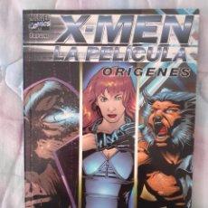 Cómics: X-MEN - LA PELÍCULA - ORÍGENES. Lote 263277890