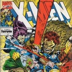Comics: X-MEN VOL. 1 Nº 23 - FORUM - BUEN ESTADO. Lote 263729840