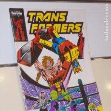 Cómics: TRANSFORMERS Nº 54 - FORUM. Lote 263749595