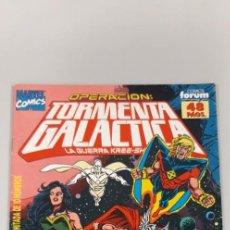 Cómics: OPERACION TORMENTA GALACTICA Nº 3 FORUM. Lote 263811995