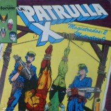Cómics: COMIC LA PATRULLA X Nº 86. Lote 264021250