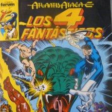 Cómics: COMIC LOS CUATRO FANTASTICOS Nº 86. Lote 264021390