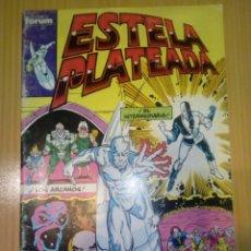 Cómics: ESTELA PLATEADA FORUM VOL I Nº 13 SILVER SURFER. Lote 264081240