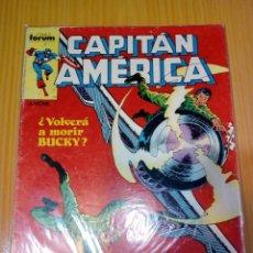 Cómics: CAPITAN AMERICA FORUM VOL I Nº 44 BUEN ESTADO. Lote 264085660