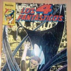Cómics: LOS 4 FANTASTICOS FORUM Nº 44 VOL 1. Lote 264277976
