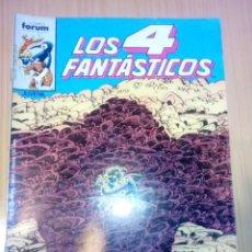 Cómics: LOS 4 FANTASTICOS FORUM Nº 45 VOL 1. Lote 264278056