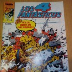 Cómics: LOS 4 FANTASTICOS FORUM Nº 50 VOL 1 BUEN ESTADO. Lote 264278124