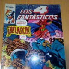 Cómics: LOS 4 FANTASTICOS FORUM Nº 83 VOL 1. Lote 264278524