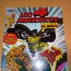 Cómics: LOS 4 FANTASTICOS FORUM Nº 87 VOL 1 BUEN ESTADO. Lote 264278556