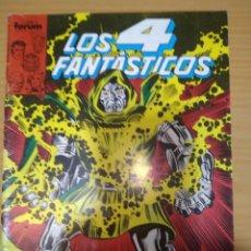 Cómics: LOS 4 FANTASTICOS FORUM Nº 95 VOLUMEN 1 BUEN ESTADO. Lote 264281500