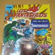 Cómics: LOS 4 FANTASTICOS FORUM Nº 88 VOLUMEN 1 MUY BUEN ESTADO. Lote 264281568