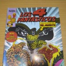 Cómics: LOS 4 FANTASTICOS FORUM Nº 87 VOLUMEN 1 MUY BUEN ESTADO. Lote 264281596