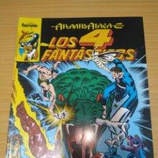 Cómics: LOS 4 FANTASTICOS FORUM Nº 86 VOLUMEN 1 MUY BUEN ESTADO. Lote 264281612