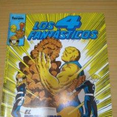 Cómics: LOS 4 FANTASTICOS FORUM Nº 85 VOLUMEN 1 BUEN ESTADO. Lote 264281632