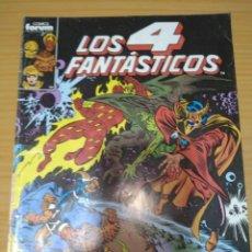 Cómics: LOS 4 FANTASTICOS FORUM Nº 84 VOLUMEN 1 MUY BUEN ESTADO. Lote 264281644