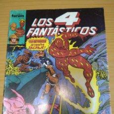 Cómics: LOS 4 FANTASTICOS FORUM Nº 82 VOLUMEN 1 BUEN ESTADO. Lote 264281668