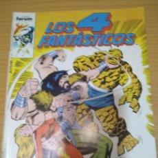 Cómics: LOS 4 FANTASTICOS FORUM Nº 74 VOLUMEN 1 BUEN ESTADO. Lote 264281800